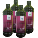 4 x Nextzett Vinyl Gel 1000ml