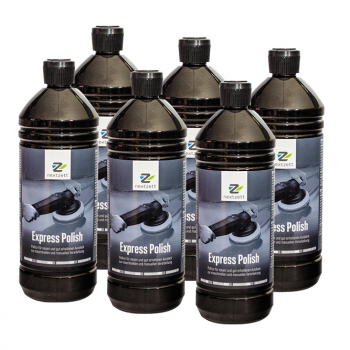 6x Nextzett  Express Polish 1000ml
